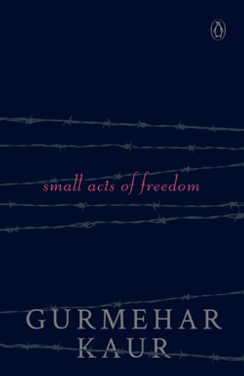 Small acts of freedom ebook by gurmehar kaur 9789387326675 small acts of freedom ebook by gurmehar kaur fandeluxe Gallery