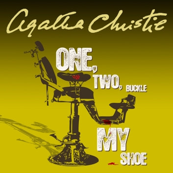 One, Two, Buckle my Shoe audiobook by Agatha Christie