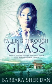 Falling Through Glass Ebook di Barbara Sheridan