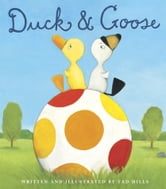 Duck & Goose ebook by Tad Hills