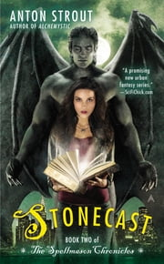 Stonecast ebook by Anton Strout
