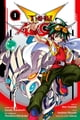 Yu-Gi-Oh! Arc-V, Vol. 1 - The Name Is Phantom!! ebook by Shin Yoshida,Naohito Miyoshi