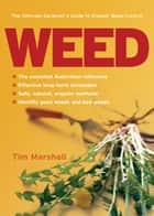 Weed ebook by Tim Marshall