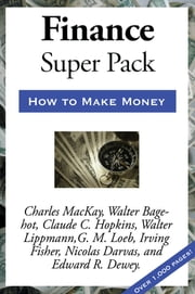 Sublime Finance Super Pack ebook by Nicolas Darvas