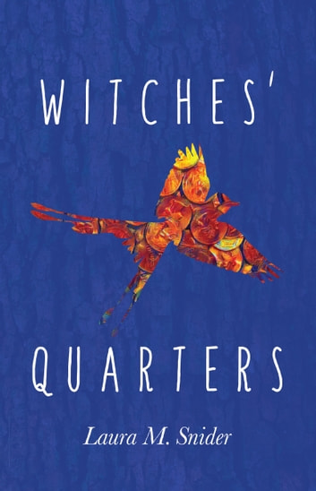 Witches' Quarters ebook by Laura M Snider