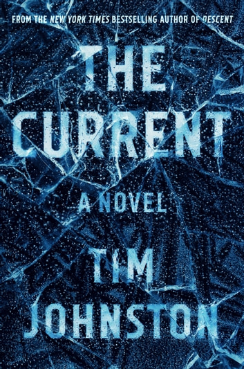The Current - A Novel ebook by Tim Johnston