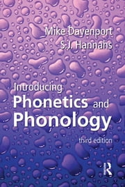Introducing Phonetics and Phonology, Third Edition ebook by Kobo.Web.Store.Products.Fields.ContributorFieldViewModel