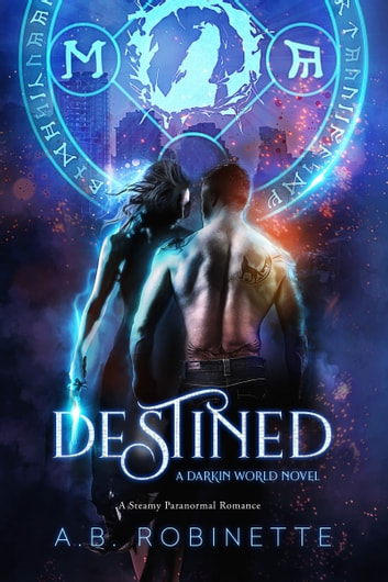 Destined ebook by A.B. Robinette