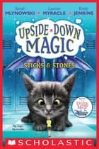 Sticks & Stones (Upside-Down Magic #2) ebook by