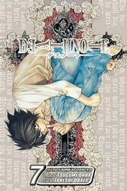 Death Note, Vol. 7 - Zero ebook by Tsugumi Ohba,Takeshi Obata