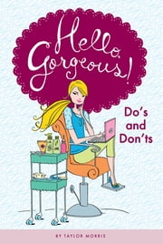 Do's and Don'ts #5 ebook by Taylor Morris,Anne Keenan Higgins