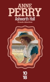 Ashworth Hall ebook by Anne PERRY