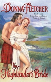 The Highlander's Bride ebook by Donna Fletcher