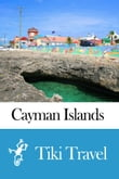 Cayman Islands Travel Guide - Tiki Travel