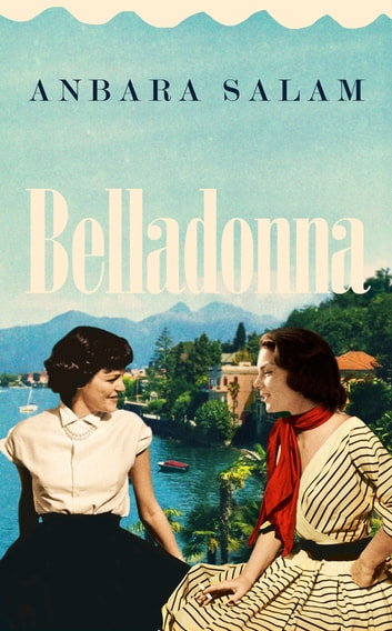 Belladonna ebook by Anbara Salam