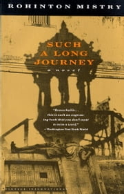 Such a Long Journey ebook by Rohinton Mistry