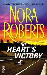 The Heart's Victory ebook by Nora Roberts