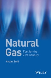 Natural Gas - Fuel for the 21st Century ebook by Vaclav Smil