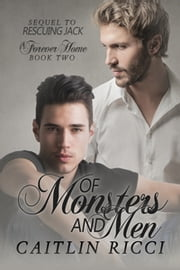Of Monsters and Men ebook by Caitlin Ricci