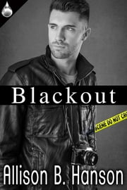 Blackout ebook by Allison B. Hanson