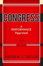 Congress ebook by Andrew J. Taylor