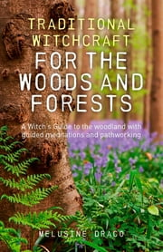 Traditional Witchcraft for the Woods and Forests - A Witch's Guide to the Woodland with Guided Meditations and Pathworking ebook by Melusine Draco