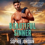 Beautiful Sinner - A Devil's Rock Novel audiobook by Sophie Jordan