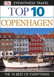 Top 10 Copenhagen ebook by DK Travel