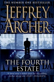 Fourth Estate ebook by Jeffrey Archer