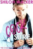 Cocksure ebook by