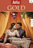 Julia Gold Band 81 ebook by Penny Jordan, Sandra Marton, Michelle Reid