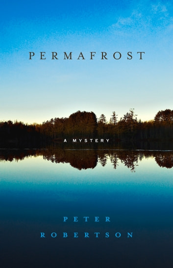 Permafrost ebook by Peter Robertson