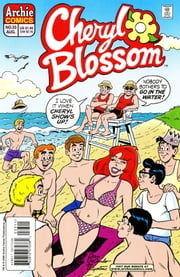 Cheryl Blossom #33 ebook by Holly G!, Jim Amash, Dan DeCarlo, Jon D'Agostino, Bill Yoshida, Stephanie Vozzo