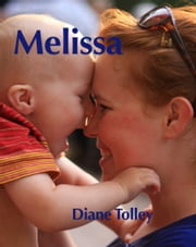 Melissa ebook by Diane Stringam Tolley