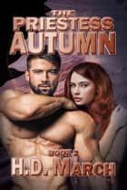 Autumn ebook by H.D. March