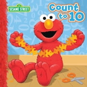 Count to 10 (Sesame Street Series) ebook by Emily Thompson,Tom Leigh