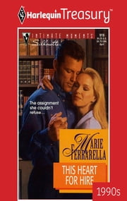 This Heart for Hire ebook by Marie Ferrarella