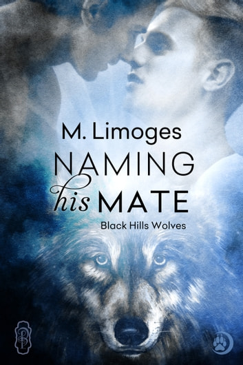 Naming his Mate ebook by M. Limoges