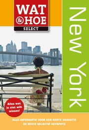 New York ebook by Mick Sinclair