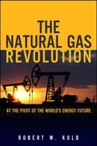 The Natural Gas Revolution - At the Pivot of the World's Energy Future ebook by Robert W. Kolb