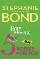 5 Bodies to Die For ebook by Stephanie Bond