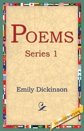 Poems, Series 1 ebook by Dickinson, Emily