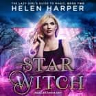 Star Witch audiobook by Helen Harper
