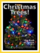 Just Christmas Tree Photos! Big Book of Photographs & Pictures of Christmas Trees, Vol. 1 ebook by Big Book of Photos
