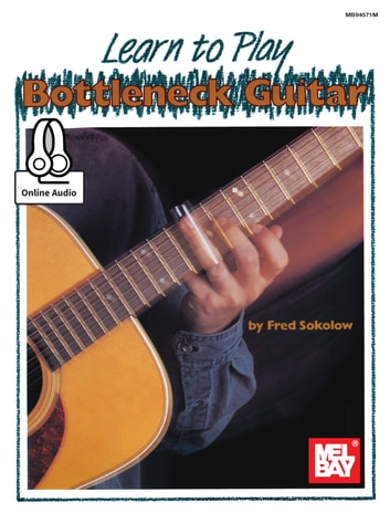 Learn To Play Guitar Ebook