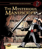 #01 The Mysterious Manuscript