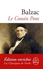 Le Cousin Pons ebook by Honoré de Balzac