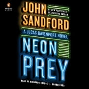 Neon Prey livre audio by John Sandford