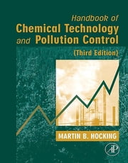 Handbook of Chemical Technology and Pollution Control ebook by Martin B. B. Hocking