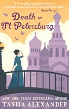 Death in St. Petersburg ebook by Tasha Alexander